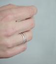 pikfine_Ring_925er_Silber_3er_Set_Tragebild_Hand_hoch